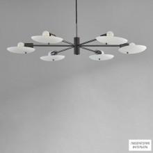 101 Copenhagen193003 — Потолочный подвесной светильник Papillion