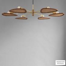 101 Copenhagen201020 — Потолочный подвесной светильник Papillion