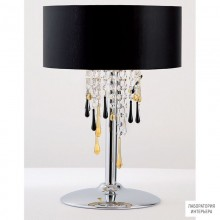 Aiardini123 LTA G 1L — Настольный светильник Glamour
