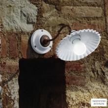 Aldo Bernardi2120 — Настенный накладной светильник Duse