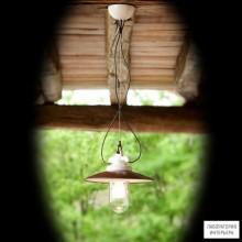 Aldo Bernardi2900.A — Потолочный подвесной светильник Merano