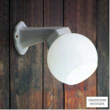Aldo Bernardi40-B — Настенный накладной светильник Quaranta