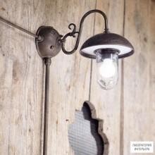 Aldo Bernardi7820 — Настенный накладной светильник Foresteria