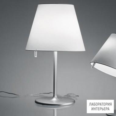 Artemide0315010A — Настольный светильник MELAMPO TAVOLO
