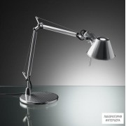 ArtemideA001300 — Настольный светильник Tolomeo micro tavolo