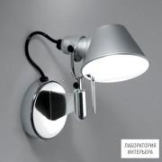 ArtemideA010750 — Светильник настенный накладной TOLOMEO MICRO FARETTO