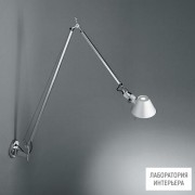 ArtemideA029050 — Светильник настенный накладной TOLOMEO BRACCIO