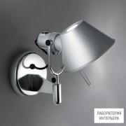 ArtemideA029250 — Светильник настенный накладной TOLOMEO FARETTO