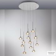 Axo LightSPFAIR12AMCRLED — Светильник потолочный подвесной FAIRY