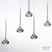Axo LightSPFAIR18CSCRLED — Светильник потолочный подвесной FAIRY
