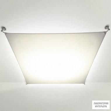 B.lux818420DD + 818421 — Потолочный накладной светильник VEROCA 2 Dimmerfunktion (2G11)