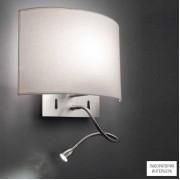 Bover1118505FL+P339 — Настенный накладной светильник WALL STREET FL