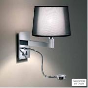 Bover1220506+P636E — Настенный накладной светильник LEXA - FL