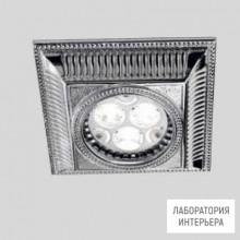 Cremasco2090-1-R-CR-LED — Внутренний прожектор Spot
