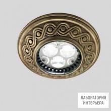 Cremasco2096-1-BRSA-LED — Внутренний прожектор Spot