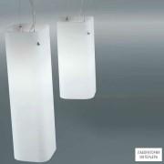 De Majo0CARR0S12 — Светильник потолочный подвесной CARRE S1PD