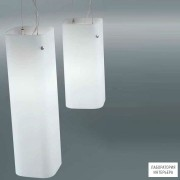 De Majo0CARR0S16 — Светильник потолочный подвесной CARRE S1GD