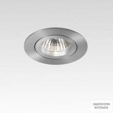 Delta Light202 01 1310 ALU — Потолочный встраиваемый светильник RINGO Hi S2 ALU