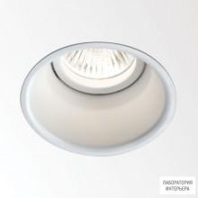 Delta Light202 01 26 W — Потолочный встраиваемый светильник DEEP RINGO Hi S2 W
