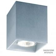 Delta Light251 67 20 ALU — Светильник потолочный накладной BOXY ALU