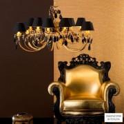 Eurolampart2909-12LA — Потолочный подвесной светильник BLOOM