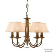 Eurolampart47-05LA — Потолочный подвесной светильник Art Deco