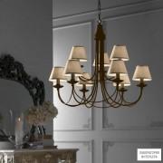 Eurolampart47-09LA — Потолочный подвесной светильник Art Deco