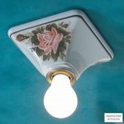 FerroluceC135 PL — Потолочный накладной светильник TRIESTE C135 PL