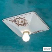 FerroluceC136 PL — Потолочный накладной светильник TRIESTE C136 PL