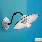 FerroluceC137 AP — Настенный накладной светильник POTENZA C137 AP