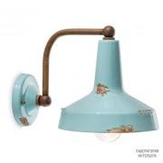 FerroluceC1420 VIA — Настенный накладной светильник VAGUE