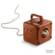 FerroluceC1650 VIO — Напольный светильник INDUSTRIAL