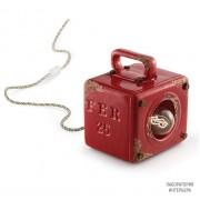 FerroluceC1650 VIR — Напольный светильник INDUSTRIAL