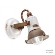 FerroluceC1675 VIB — Настенный  накладной светильник  LOFT