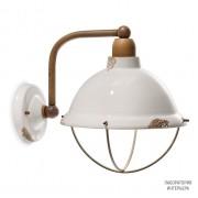 FerroluceC1681 VIB — Настенный накладной светильник INDUSTRIAL