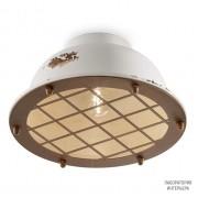 FerroluceC1760 VIB — Потолочный накладной светильник INDUSTRIAL