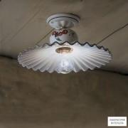 FerroluceC375 PL — Потолочный накладной светильник ROMA C375 PL