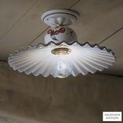 FerroluceC376 PL — Потолочный накладной светильник ROMA C376 PL