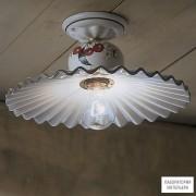 FerroluceC377 PL — Потолочный накладной светильник ROMA C377 PL