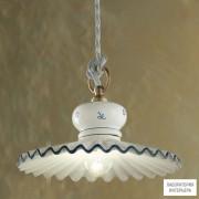 FerroluceC395 SO — Потолочный подвесной светильник ROMA C395 SO