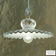 FerroluceC396 SO — Потолочный подвесной светильник ROMA C396 SO