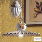 FerroluceC398 SO — Потолочный подвесной светильник ROMA C398 SO