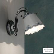 FerroluceC920 AP — Настенный накладной светильник RAVENNA C920 AP