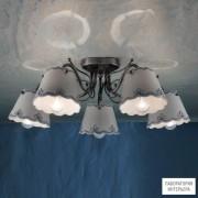 FerroluceC924 PL — Потолочный накладной светильник RAVENNA C924 PL