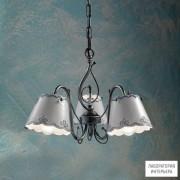 FerroluceC926 LA — Потолочный подвесной светильник RAVENNA C926 LA