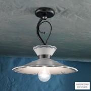 FerroluceC929 PL — Потолочный накладной светильник RAVENNA C929 PL