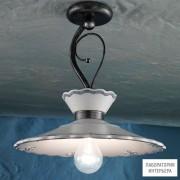 FerroluceC930 PL — Потолочный накладной светильник RAVENNA C930 PL