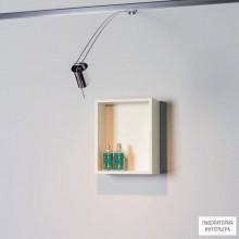 Flos15103 p — Настенный накладной светильник SHOP POINT