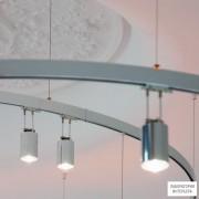 Flos35807 p — Светильник для трек-систем Light Light SHOP 13 MEDITUBE BLACK