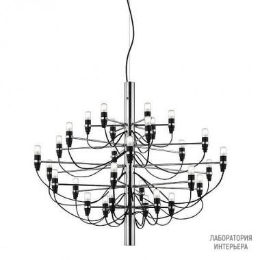 FlosA1400057 — Светильник потолочный подвесной FLOS 2097/30